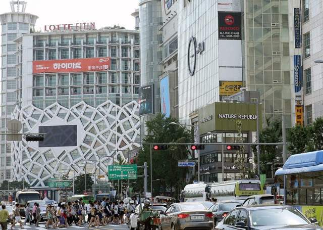 10 Shopping Hotspots In & Around Seoul