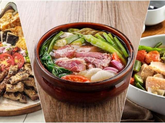 6 Restaurants In Metro Manila That Serve Authentic Filipino Flavors