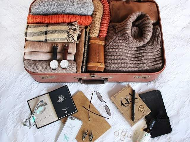 5 Packing Hacks Guaranteed to Make You Go Yass!