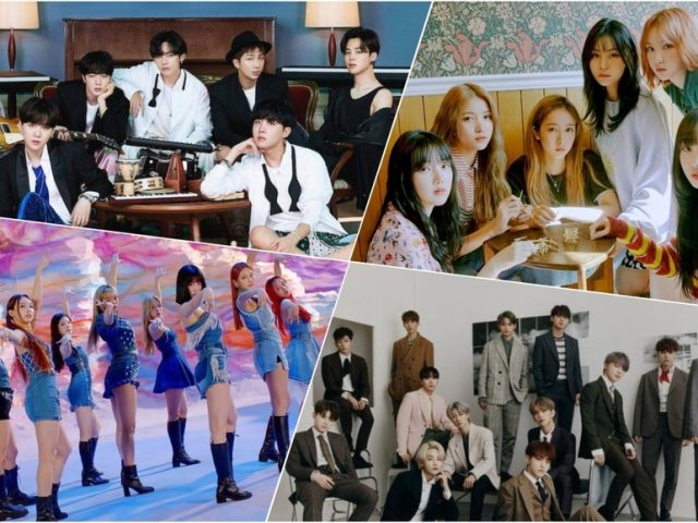 Your Ultimate Guide To Year-End K-Pop Music Shows And How To Plan The Best Viewing Party At Home