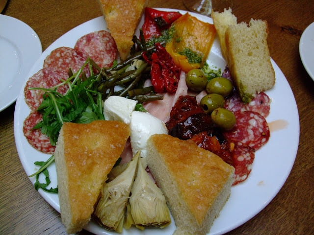 Italy's local cuisine is not an experience to be missed