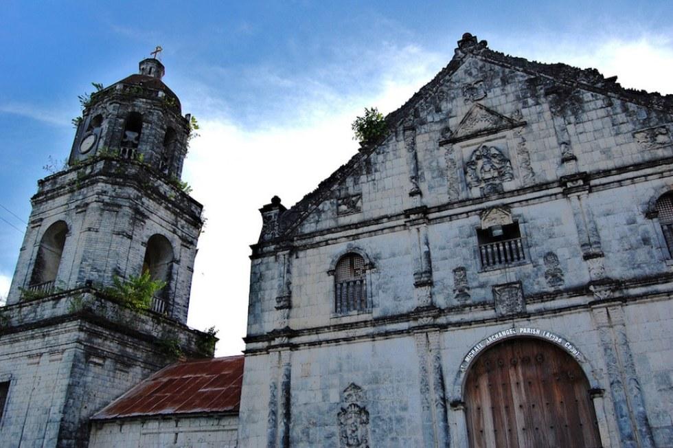 6 Last Minute Christmas Vacations Ideas: Cebu, Philippines