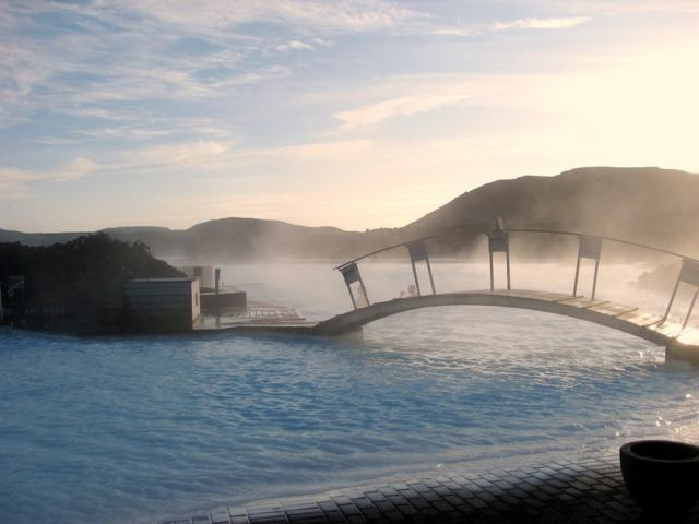 Top 10 Hot Springs from Around the World
