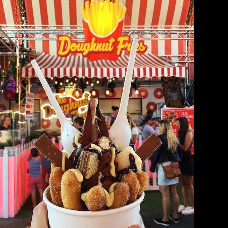 5 Brisbane Festivals This Summer: Eat Street