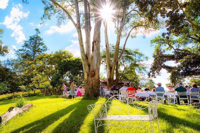 5 Brisbane Festivals This Summer: Scenic Rim Eat Local Week