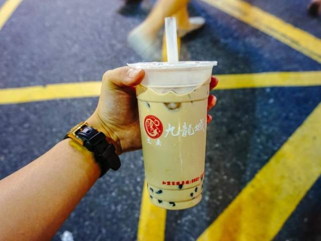 Our Favorite Milk Tea Places in Taiwan