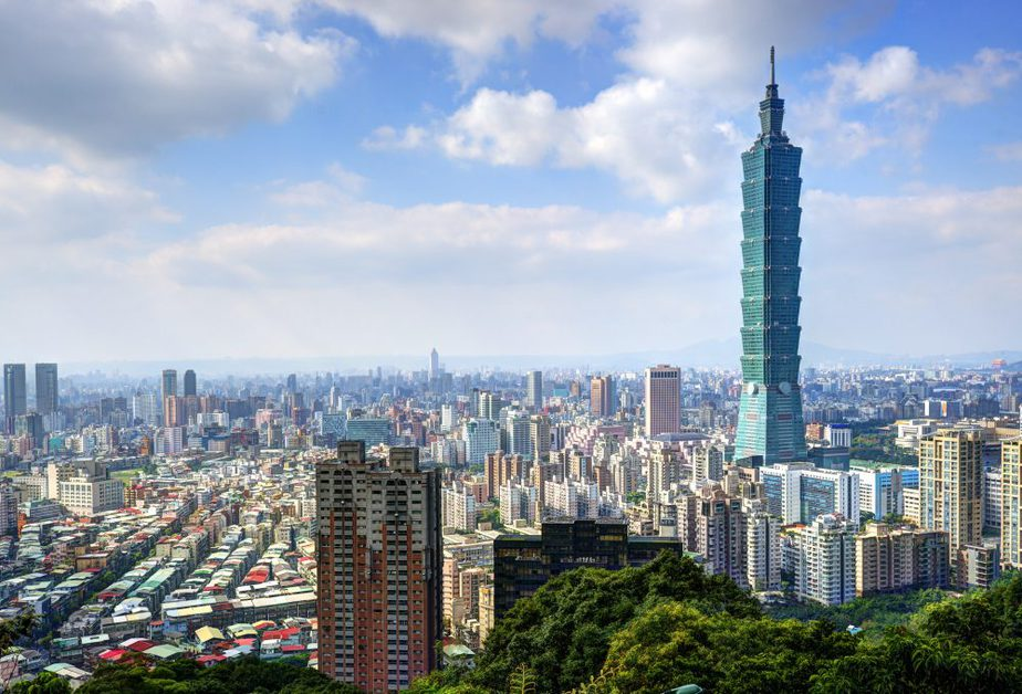 15 Things to Do in Taiwan