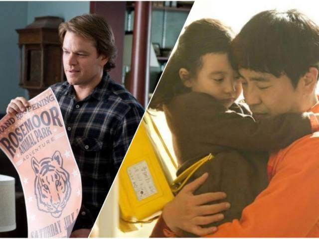 6 Movies to Watch With Your Dad on Father's Day