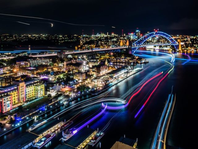 Vivid Sydney: One More Reason to Visit Australia This June