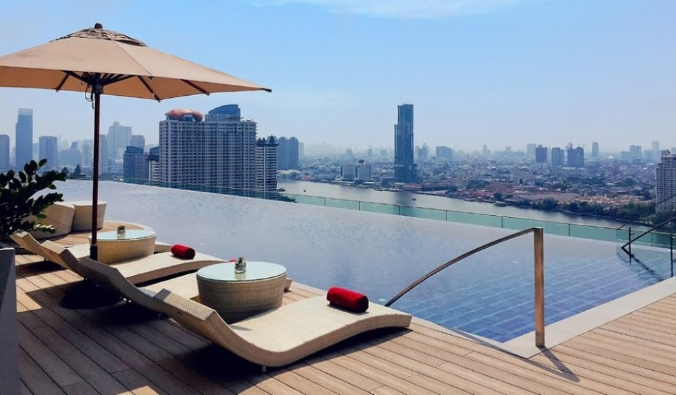 Top Places to Stay in Bangkok for Nightlife: AVANI Riverside Bangkok Hotel