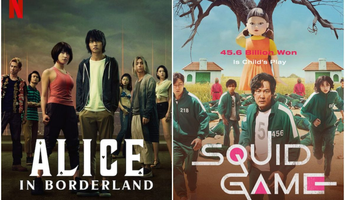 After Squid Game: Why You Should Watch Alice In Borderland (Season 2 Confirmed!)