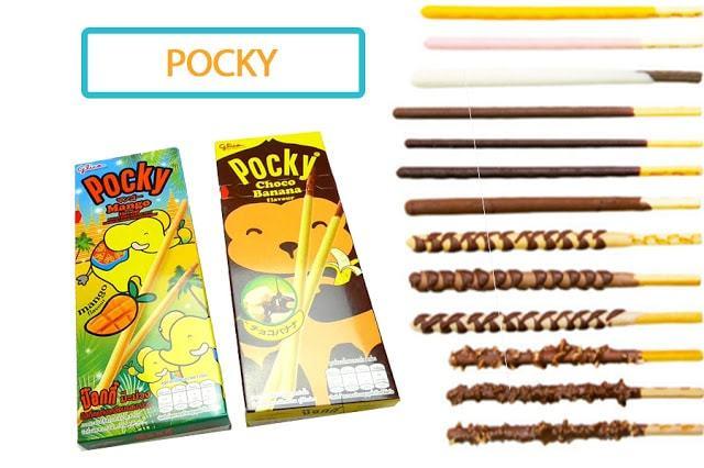 Pocky