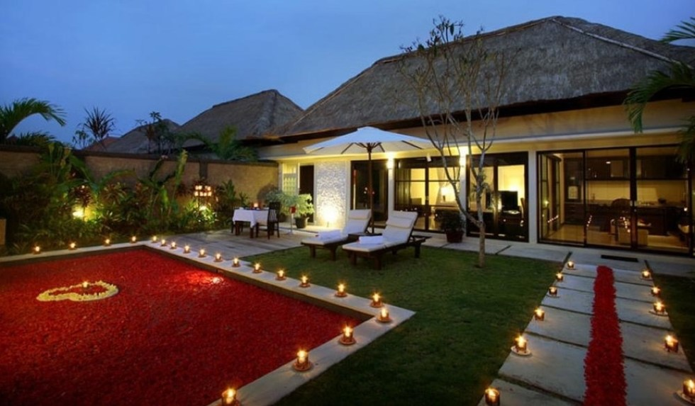 best places to stay for couples, seminyak
