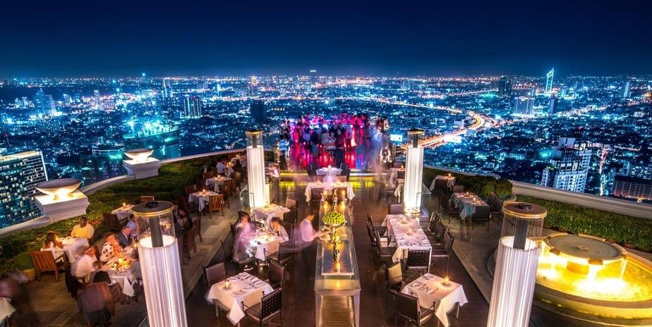 Top Places to Stay in Bangkok for Nightlife