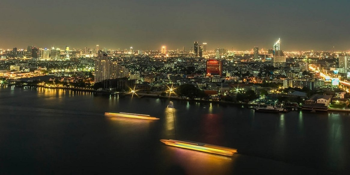 Best 5-Star Hotels in Bangkok for Nightlife