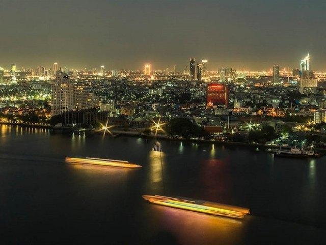 Best 5-Star Hotels in Bangkok for Nightlife