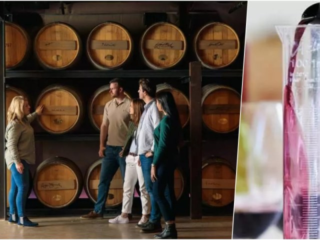 The Ultimate Barossa Valley Guide For Wine Lovers