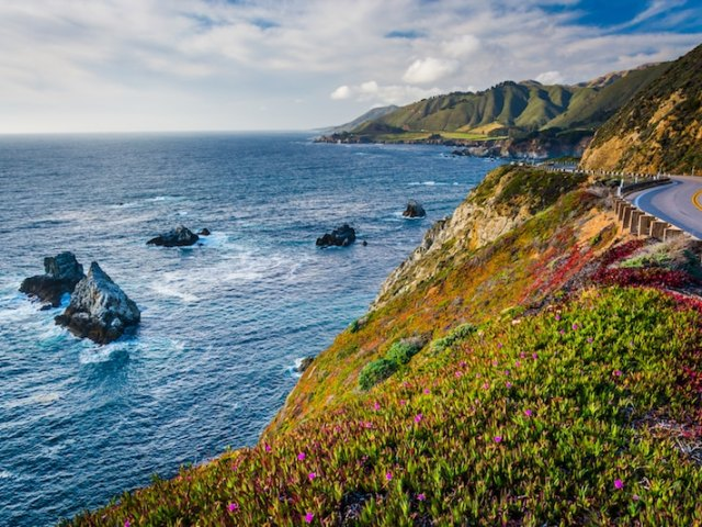 Great American Road Trips: Big Sur on the Pacific Coast Highway