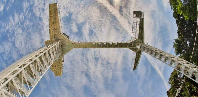 Find Your Thrill At AJ Hackett Sentosa Skypark!