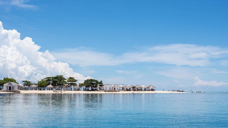 Cebu Philippines Beach