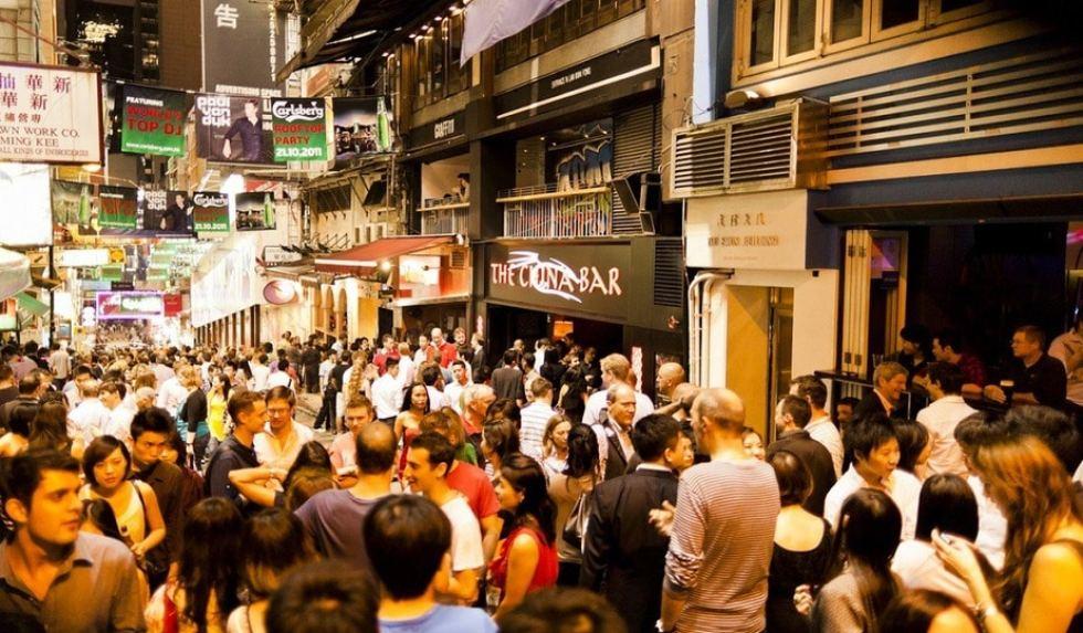 Top Hong Kong Island Neighborhoods: Central