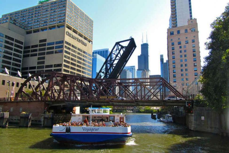 America's Top Cities: Chicago