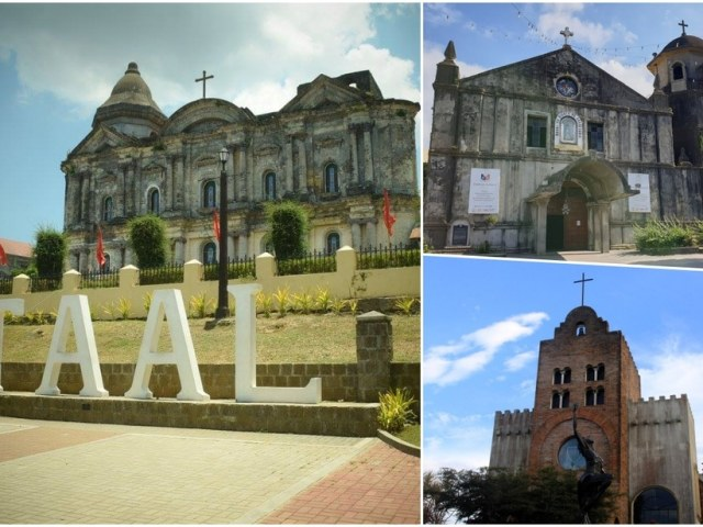 7 Must-Visit Churches In Batangas And Tagaytay For Your Visita Iglesia