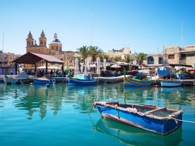 Malta Activities Guide: 10 Essential Things to do in Valletta