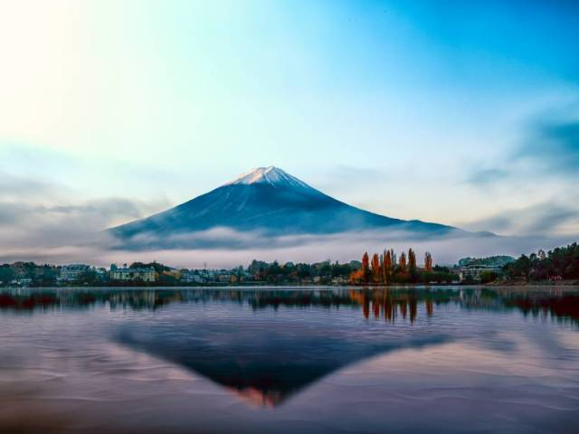 See Mt. Fuji and More with this Easy Day Tour from Tokyo