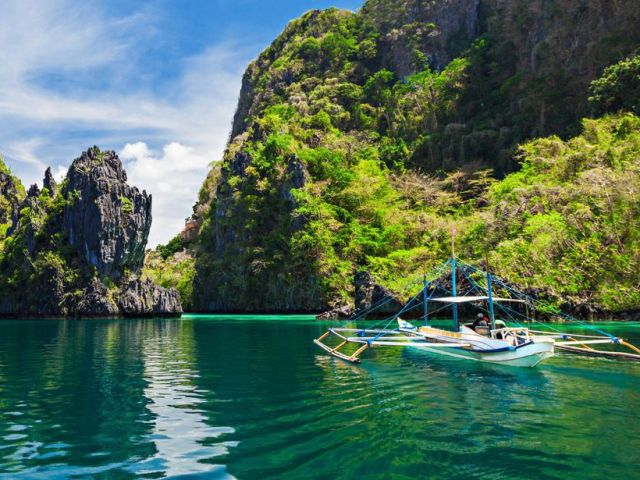 Perfect Summer Getaways in the Philippines