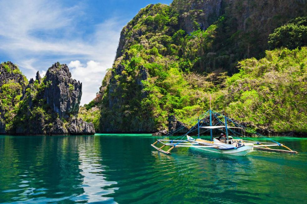 Perfect Summer Getaways in the Philippines: El Nido, Palawan