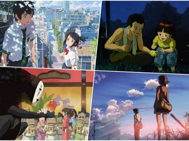 Anime Movies That Will Make You Feel All The Feels
