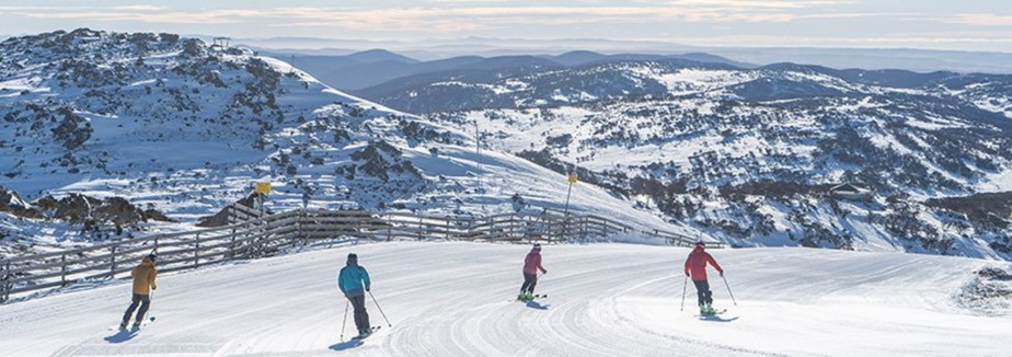 Your Family's Ultimate Guide To Perisher Blue Ski Resort