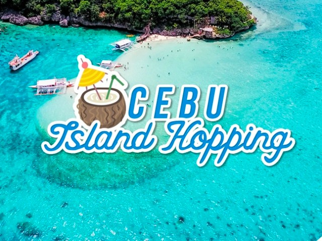 Your Guide to Cebu Island Hopping – KKday Blog
