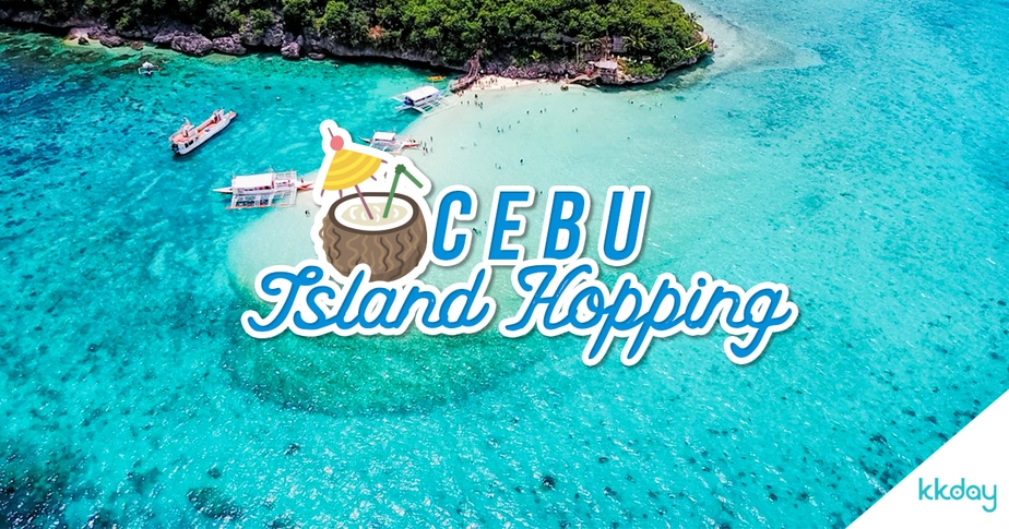 Your Ultimate Guide To Island-Hopping In Cebu