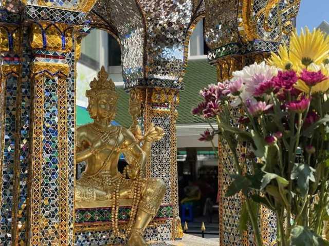 You Can Now Visit Thailand's Four-Faced Buddha Through This Virtual Tour!