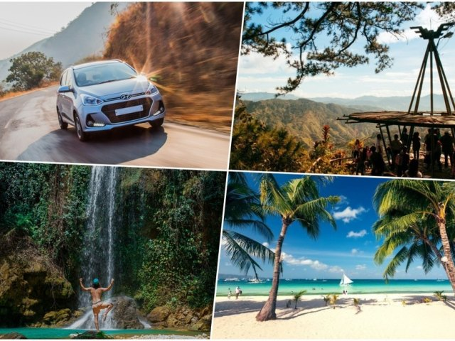 Private Car Rentals And Tours To Book For Your Next Out-Of-Town Trip