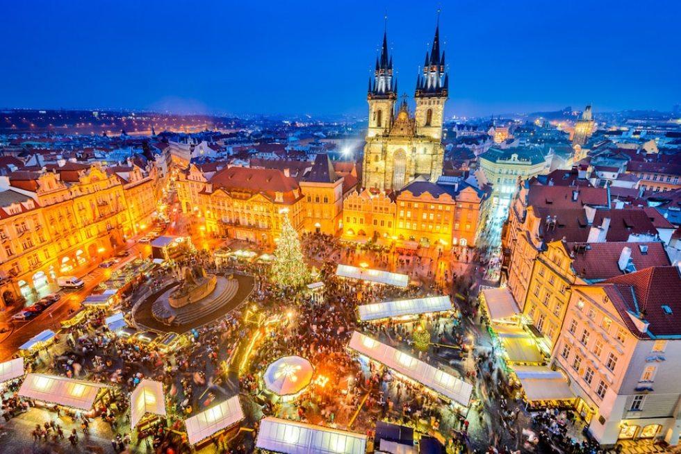 Last Christmas Ideas: Prague, Czech Republic