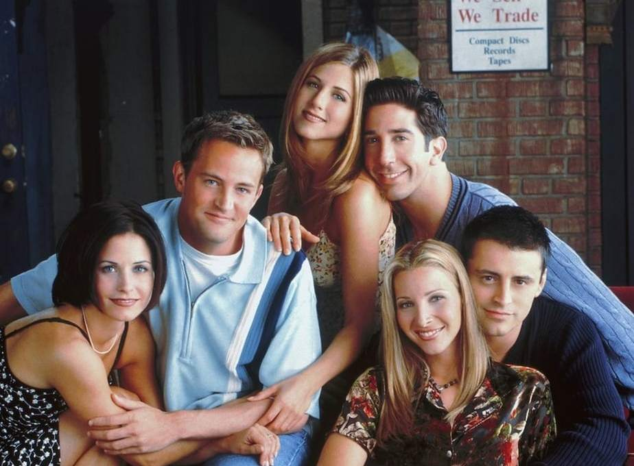 Ways to Reconnect With Friends In Time For 'Friends: The Reunion'