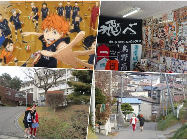 Anime Tour: Real-Life Haikyuu Locations Fans Should Visit In Japan