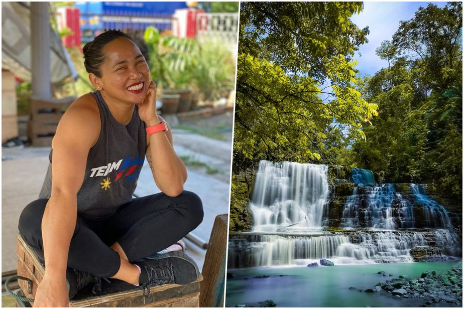 The Beauty Of Zamboanga City: Exploring The Hometown Of Hidilyn Diaz, The Philippines' First Olympic Gold Medalist