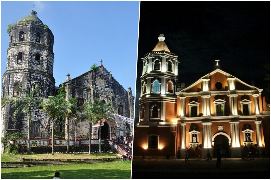 7 Beautiful Historic Churches You Can Visit In Laguna
