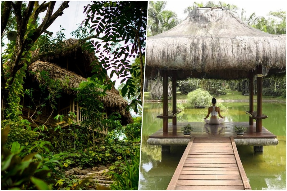 Best Wellness And Prayer Retreats Near Metro Manila For The Holy Week