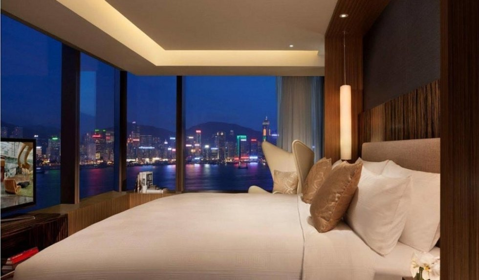 Most Popular Kowloon Hotels: Hotel ICON