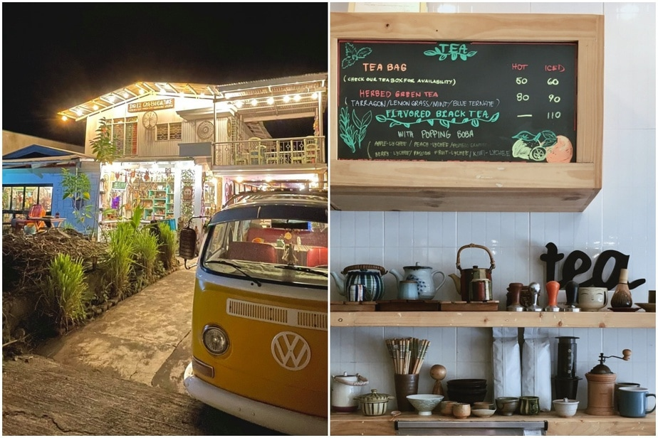 Most Insta-Perfect Cafes You Gotta Check Out In Southern Luzon
