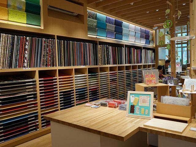 Tokyo, Japan: Ito Ya House Stationary Store