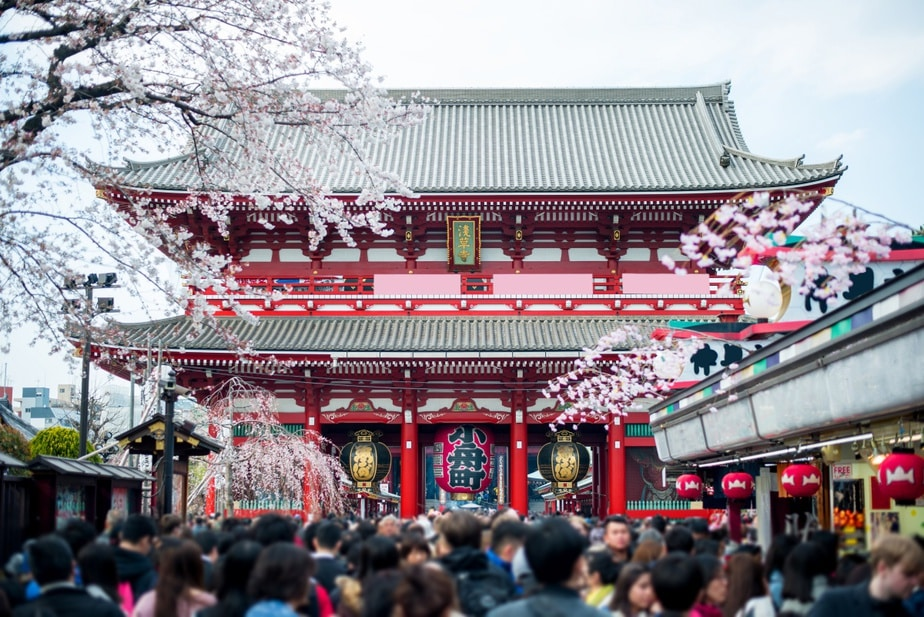 How to Spend New Year's Eve in Tokyo Like a True Local