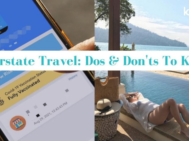 Malaysia's Interstate Travel SOPs: The Dos and Don'ts You Need to Know