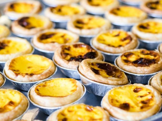 Don't Leave Macau Without Trying These 10 Iconic Local Dishes