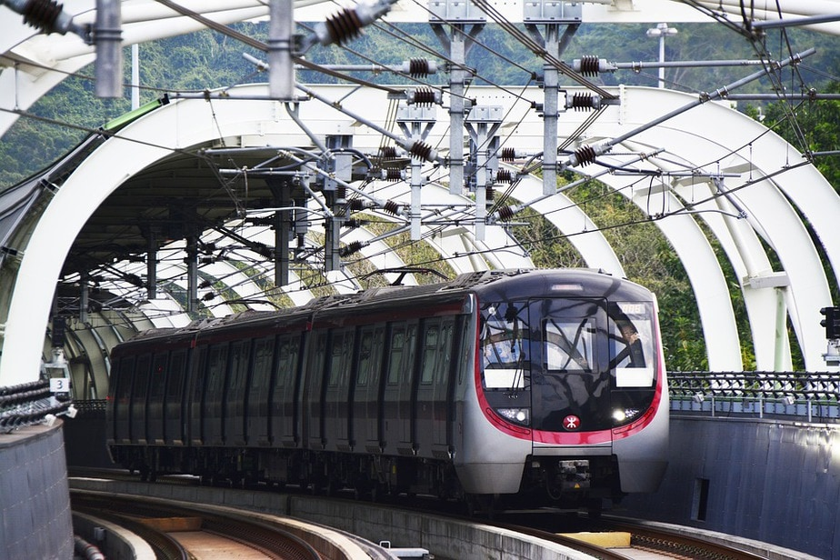 How to Get Around Hong Kong on the MTR